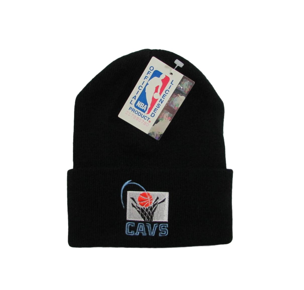 Cleveland Cavaliers Deadstock 1994 Logo Basketball Beanie