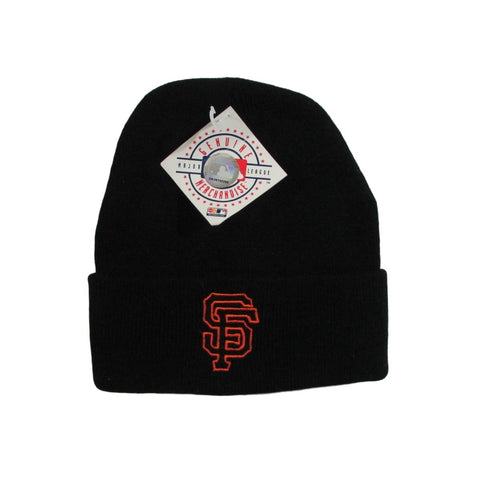 San Francisco Giants Baseball Beanie Drew Pearson