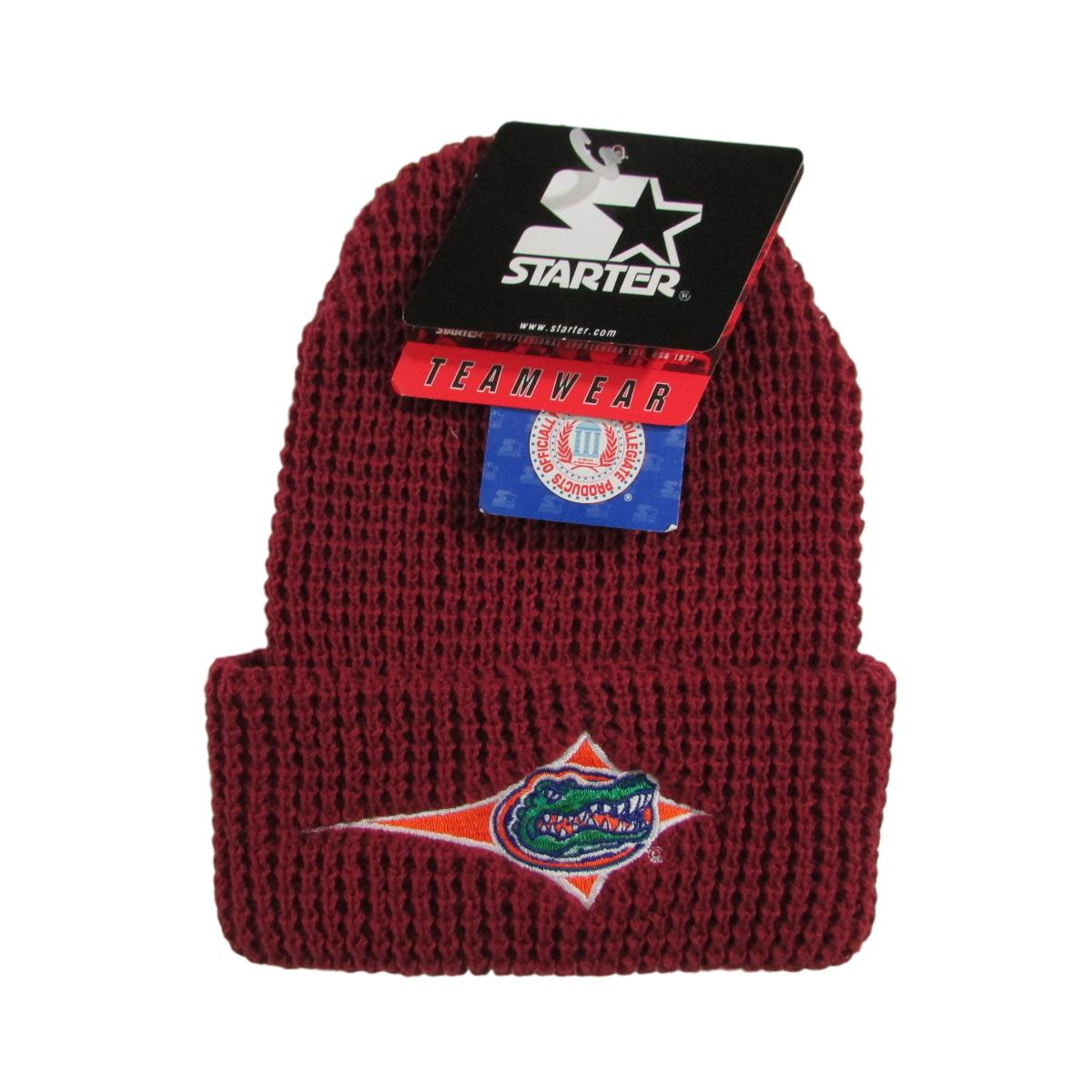 University of Florida Gators Deadstock Football Beanie Starter
