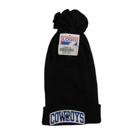 Dallas Cowboys Deadstock Football Long Beanie