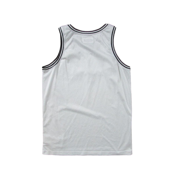 Diamond Supply Tank Top Shirt Jersey Mesh Sz M