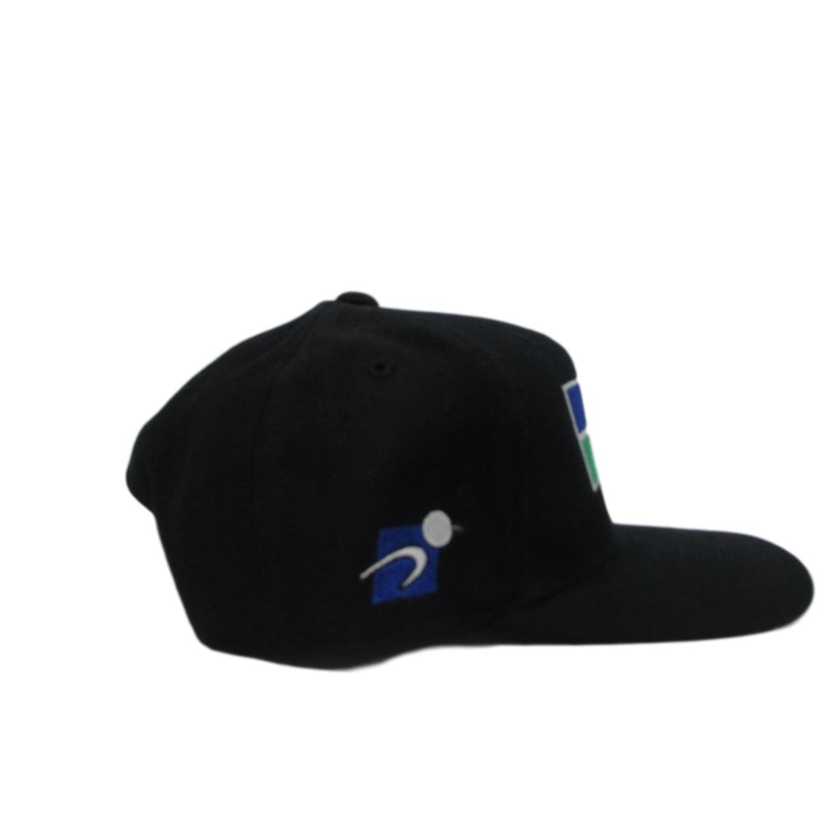 Seattle Seahawks 2001 Deadstock Snapback Hat Pro Line