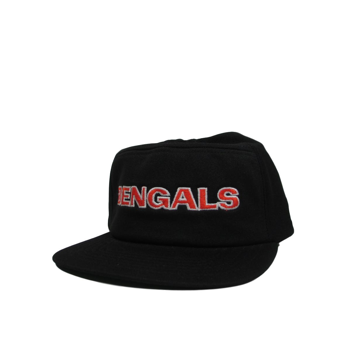 Cincinnati Bengals Deadstock New Era Snapback Hat