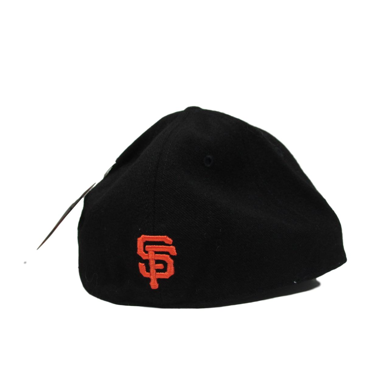 San Francisco Giants Deadstock Fitted Baseball Hat 7 1/4 Sports Specialties
