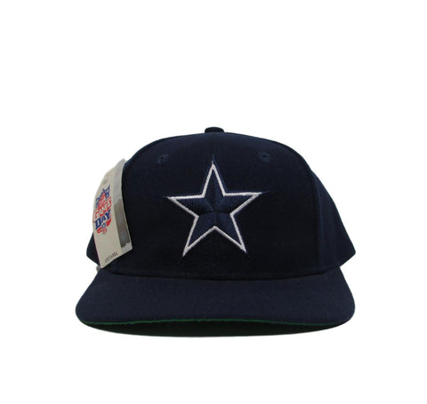 Dallas Cowboys Deadstock Snapback Hat NFL Game Day