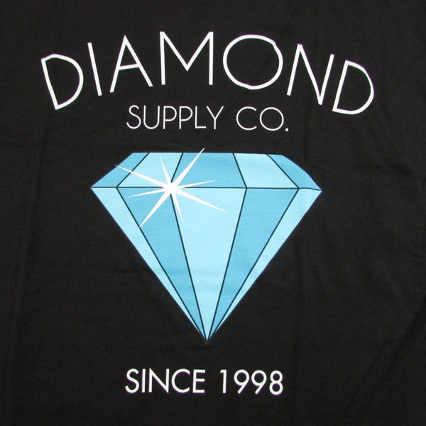 Diamond Supply Co Classic Diamond T-Shirt