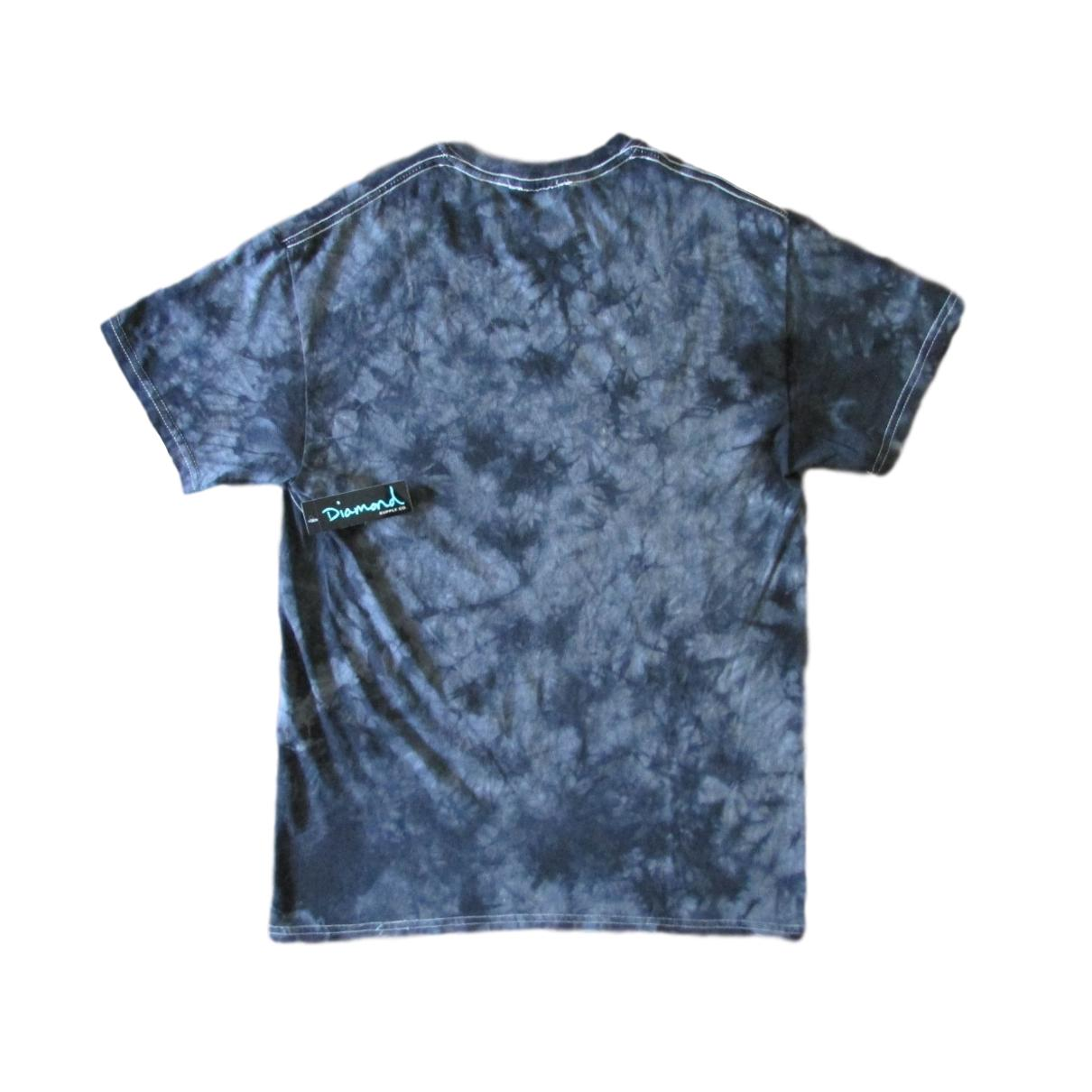 Diamond Supply Co Pirates Crystal Cup T-Shirt