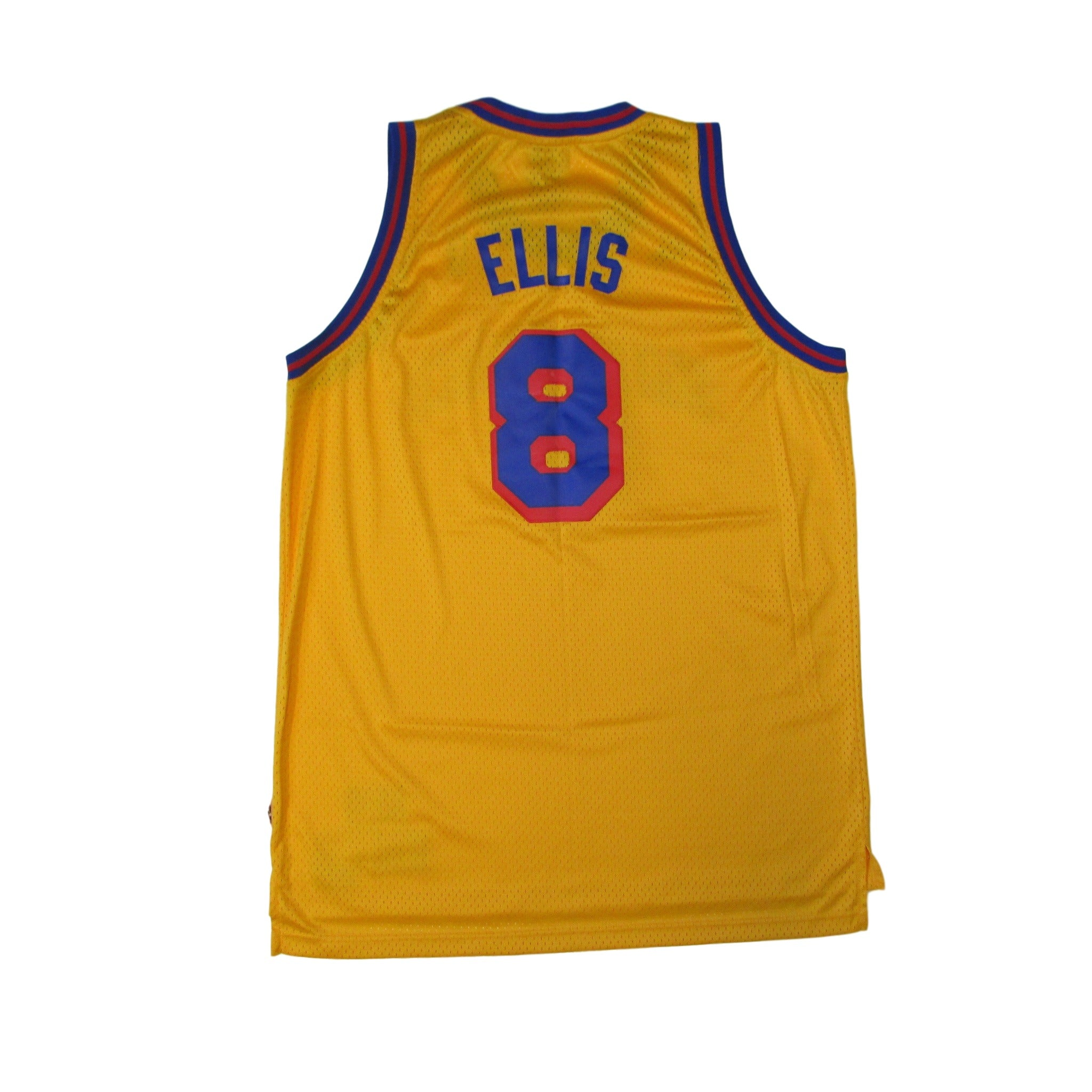 88f86dafa San francisco warriors monta ellis basketball jersey hardwood classics ...