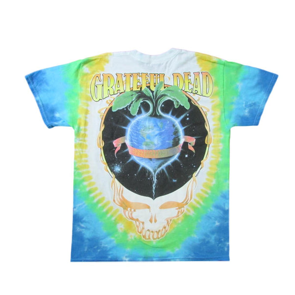 Grateful Dead Let it Grow Tie Dye T-Shirt