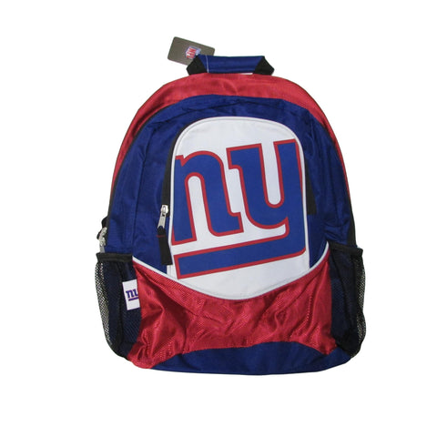 New York Giants NFL Big Logo Backpack