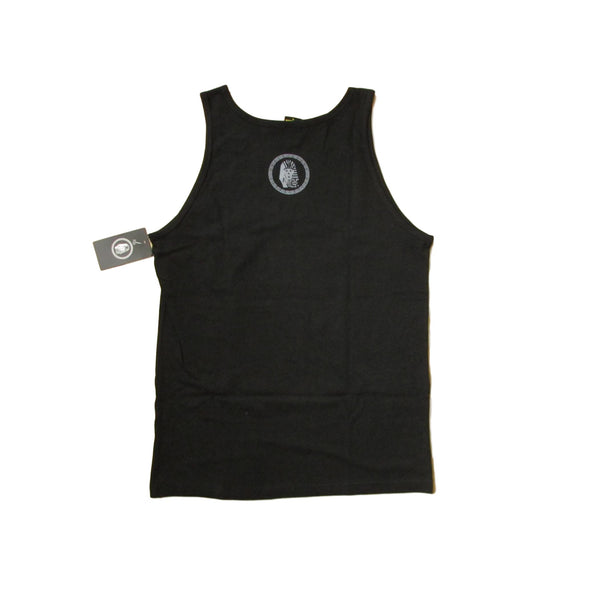 Last Kings Multi-Color Mini Uzi Tank Top T-Shirt