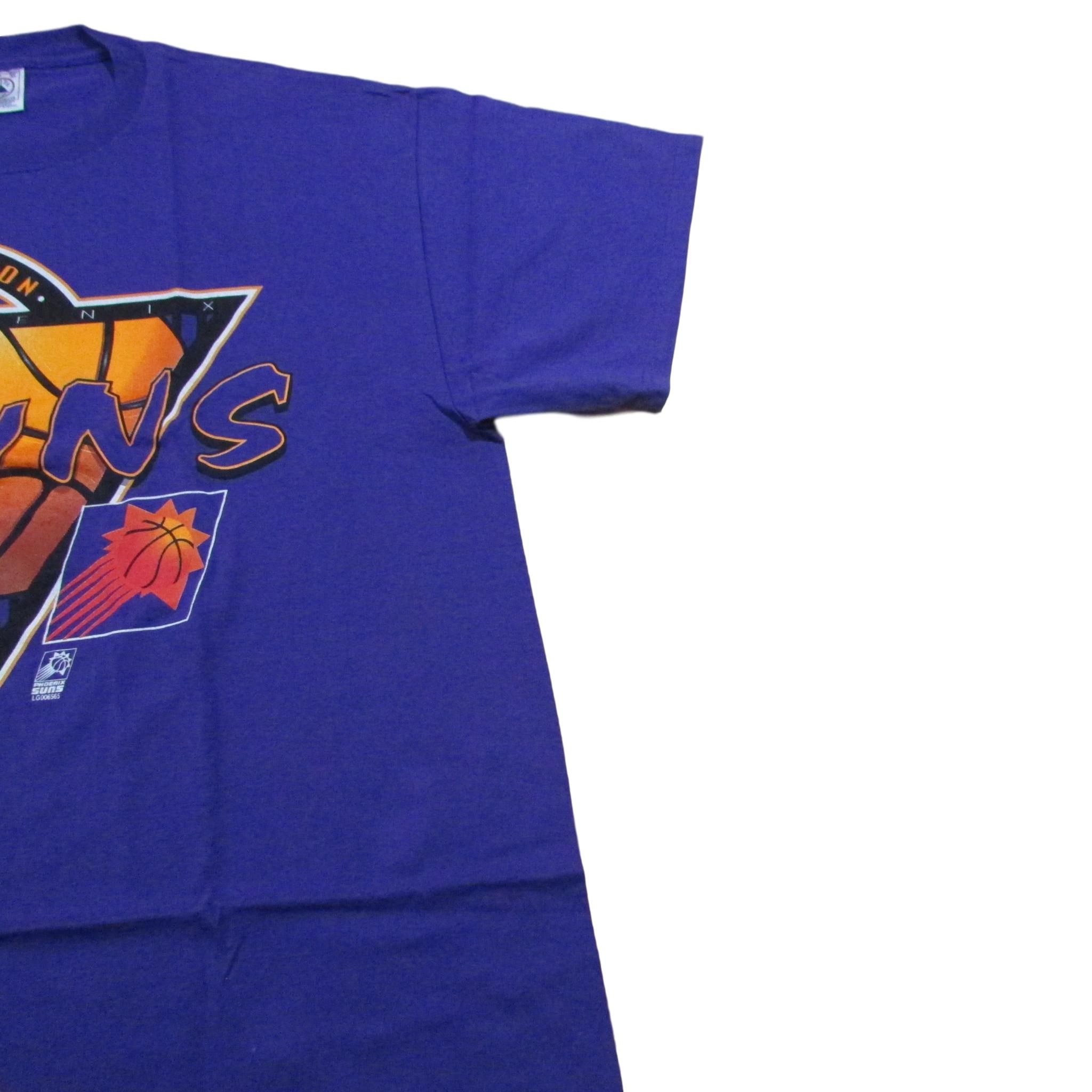 Phoenix Suns National Basketball Association Vintage T-Shirt Sz XL