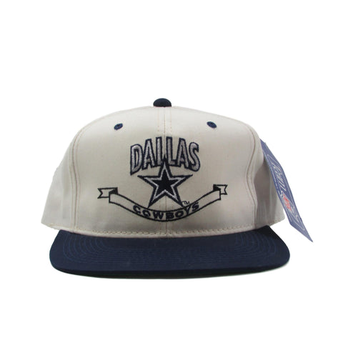 c0d62f72872e3 Dallas Cowboys Deadstock Drew Pearson Team NFL Football Snapback Hat ...