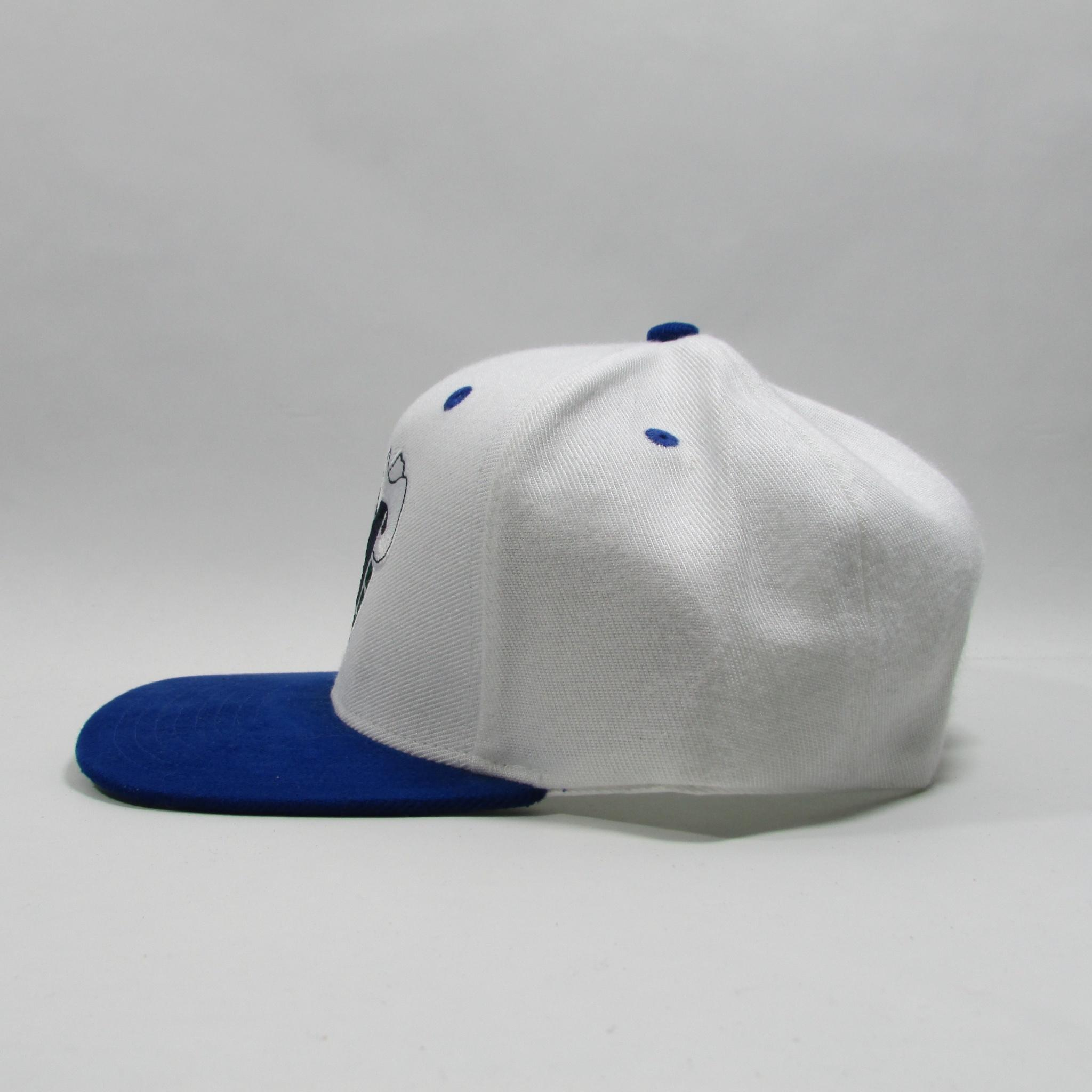 Dallas Mavericks Vintage 1993 Basketball Logo Snapback Hat