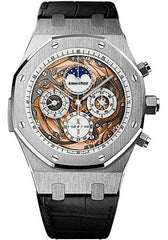 Audemars Piguet Royal Oak Grande Complication Watch-Dial 44mm-26552BC.OO.D002CR.01 - Luxury Time NYC INC