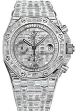 Load image into Gallery viewer, Audemars Piguet Royal Oak Offshore Chronograph Watch-Dial 42mm-26473BC.ZZ.8043BC.01 - Luxury Time NYC INC