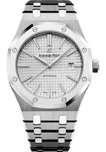 Load image into Gallery viewer, Audemars Piguet Royal Oak Selfwinding QE II Cup 2017 Limited Edition of 200 Watch-Rhodium Dial 41mm-15403IP.OO.1220IP.01 - Luxury Time NYC INC