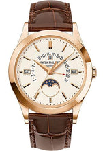 Load image into Gallery viewer, Patek Philippe 39.5mm Men Grand Complications Watch Brown Dial 5496R - Luxury Time NYC INC