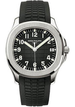 Load image into Gallery viewer, Patek Philippe 40mm Men's Aquanaut Watch Black Dial 5167A - Luxury Time NYC INC