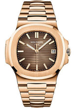 Load image into Gallery viewer, Patek Philippe 40mm Nautilus Watch C Dial 5711/1R - Luxury Time NYC INC
