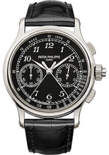 Load image into Gallery viewer, Patek Philippe 41mm Split-Seconds Chronograph Grand Complications Watch C Dial 5370P - Luxury Time NYC INC
