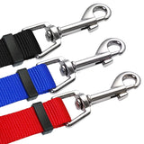 Adjustable 3 Way Dog Leash for Three Dogs