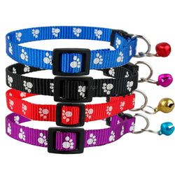 Dog Collar for Small & Medium Dogs & Cats
