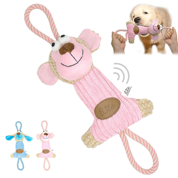 A DogToy for Biting and Playing, Suitable for Puppies