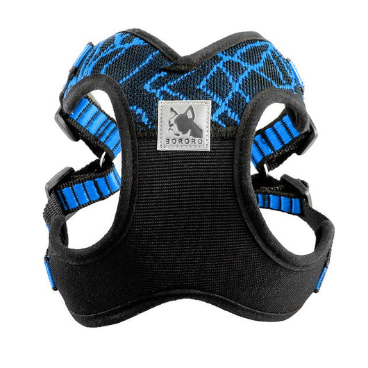 Mesh Breathable Dog Harness Vest ,Training Harness For Small, Medium & Large Dogs