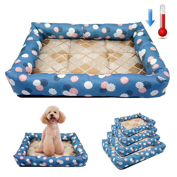 Waterproof Dog Beds for Small, Medium & Large Dogs & Cats