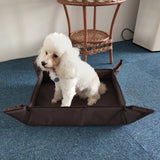 Waterproof Dog & Cat Mat for Small, Medium & Large Pets, at a Low Price