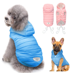 A Nice Winter, Dog Coat - Jacket for Small and Medium Dogs & Cats at a Low Price