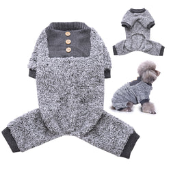 Quality Winter Dog Clothes for  Small Dogs & Cats