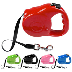Beautiful Retractable Dog Leash for Small Dogs at a Low Price