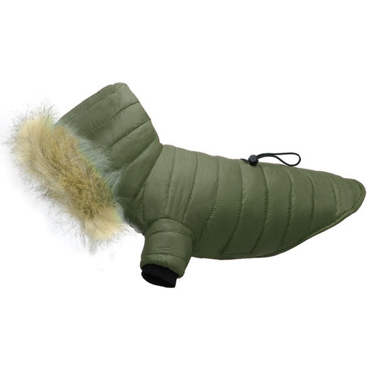 A Quality Waterproof Dog Coat for Small & Medium Sized Dogs