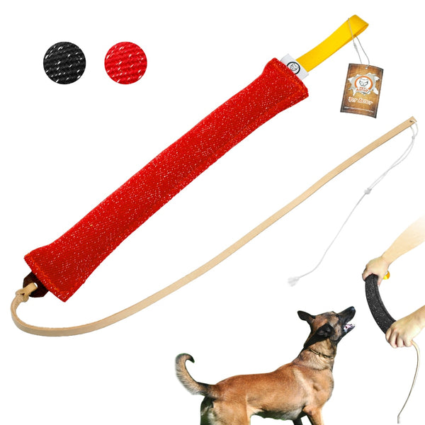 A Dog Biting Product, Strong and Flexible and Suitable for Training Medium and Large Dogs