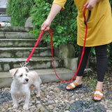 Multifunctional Dog Leash For Small, Medium & Large Dogs