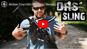 Swamp Sniper Reviews the Mclean Corp DRS