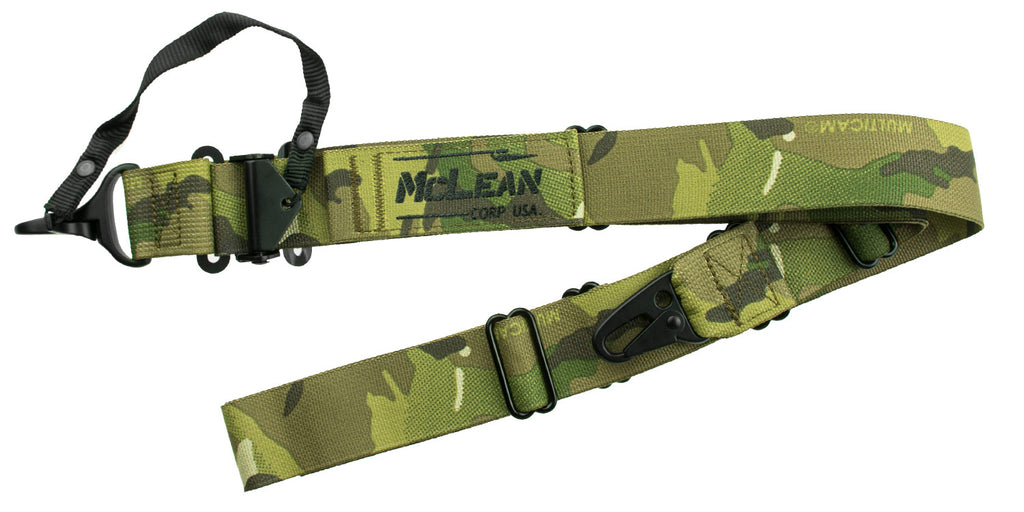 Tactical DRS Sling - Multi Cam Sling