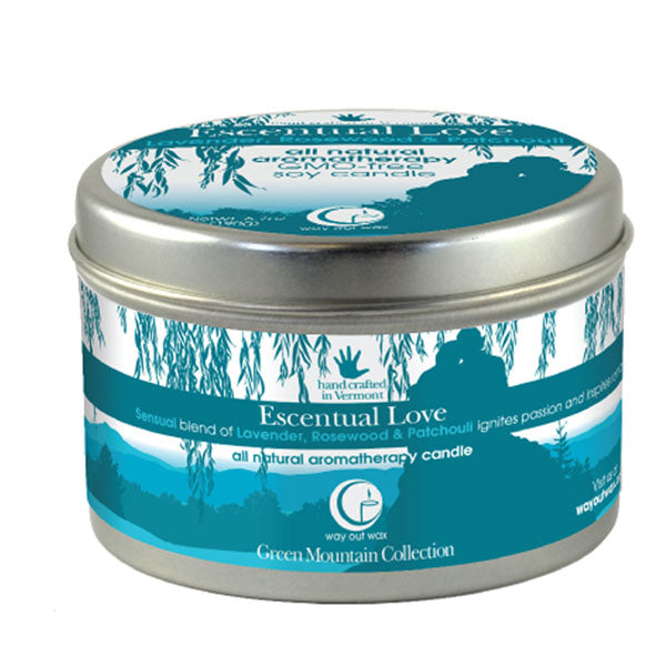 Escentual Love - Large Travel Tin
