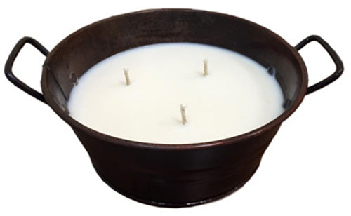 Garden Peace Outdoor Patio Candle