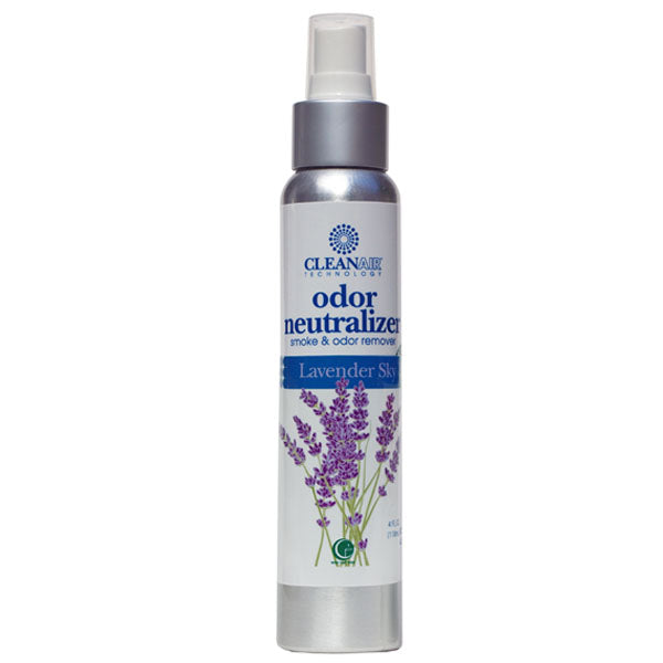 Clean Air Odor Neutralizing Spray - Lavender Sky