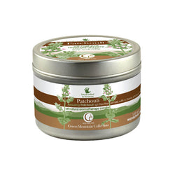 Patchouli - Medium Travel Tin