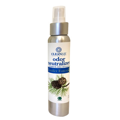 Clean Air Odor Neutralizing Spray -  Conifer Forest