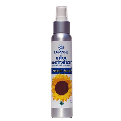 Clean Air Odor Neutralizing Spray -  Neutral Scent