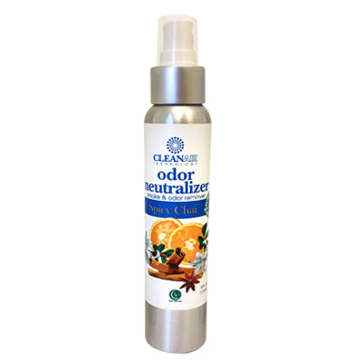 Clean Air Odor Neutralizing Spray -  Spicy Chai