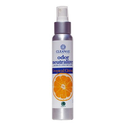 Clean Air Odor Neutralizing Spray - Tropical Citrus