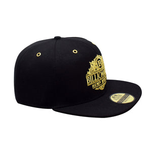 LIMITED EDITION - Billionaire Hemp Wraps Snapback Hat