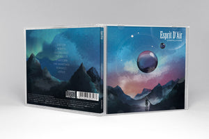 Constellations CD