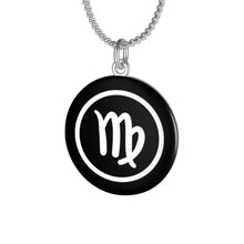 Load image into Gallery viewer, Virgo Necklace - esprit-dair